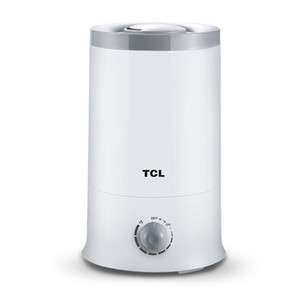 TCL umidificador 2.4L doméstico de grande capacidade quarto escritório mudo bebê grávida frete grátis pequeno mini máquina de aromaterapia