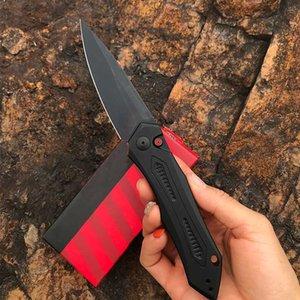 Novo produto Kershaw 7800 dobrar alça de alumínio faca CPM154Cm aviação EDC ferramenta de auto-defesa ao ar livre autodefesa campismo faca tático