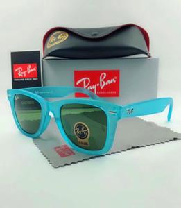 2020 Nova Polorized Óculos óculos escuros de grife de luxo óculos de marca para Mens Womens Adumbral Óculos 6 cores de alta qualidade com caixa.