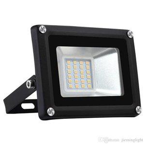 UK Stock 20W LED Flood Light Warm White 220V Super Bright Outdoor Work Light 100W Halogen Bulb Equivalent IP66 Waterproof Outdoor Led Lights