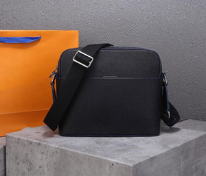 Дизайнерские сумки мужские бизнес-портфели из натуральной кожи одно плечо сумки cross body messenger натуральная кожаная сумка
