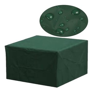 Hot New Cubes Oxford Cloth Waterproof Sofa Outdoor Cover Furniture Protective Dustproof Table Snow Rain Proof Garden Patio Chair