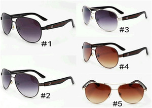 Fashion luxury designer guc̴ci sunglasses brand classic sunglasses men polarized UV Protection sport riding glasses outdoor Sun Glasses