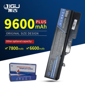Teile Notebook-Akkus JIU 7800MAH Laptop-Batterie für Lenovo IdeaPad 460 B470 V470 B570 470 560 G570 G770 G780 V300 Z370