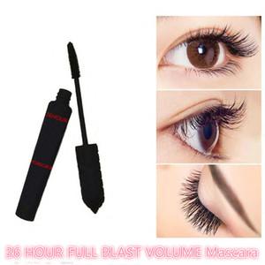 HOT 36 mascara HOUR Makeup mirrorvolumising mascara 36 hours full BLAST VOLUME size brand new 8.5g DHL free shipping
