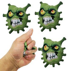 PU recuperação lenta da inquietação Sensorial Stress Relief Brinquedos Squishy dos desenhos animados celular Squeeze Toy Amazon Hot Selling