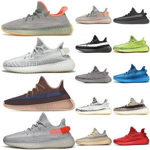adidas yeezy boost sply 350 v2 Designer Schuhe Damen Laufschuhe Antlia Synth Lundmark Turnschuhe Clay Static Black Glow Zebra Designer Trainer Reflective 3M ADD