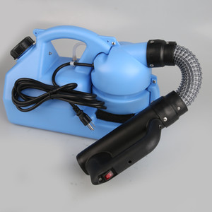 Dispositivo 7L elettrico Disinfezione macchina sterilizzatore ULV fredda Fogger Insetticida atomizzatore 110V / 220V Ultra Low Capacity Disinfezione spruzzatore