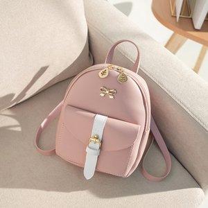 2020 new cheap messenger bags wallet Women Bag Female Handbags Washed nylon bag Light fashion bags shoulder