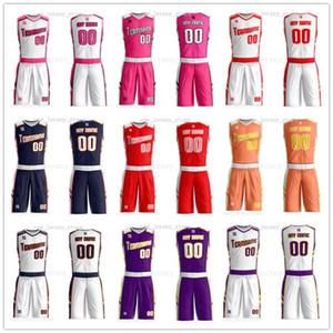Cualquier nombre de personalizar cualquier camisa hombre número señora de las mujeres de los niños jóvenes baloncesto de los muchachos jerseys del deporte como los cuadros ofrecerle ZZ0089