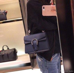 400249 421970 476432 pacote de vinho novíssimo Shoulder Bag Luxo Designer Slant Handbag Couro Feminino Popular couro 2020 10A IOO