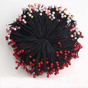 20190825 Xiao Qingxinsen's Simple Hair Ring Cuerda para la cabeza
