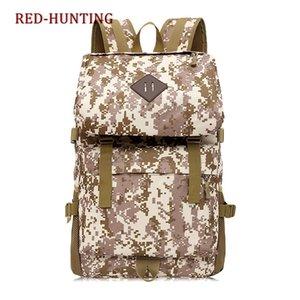 Fits Bag tattico Digital Camo del deserto Laptop Backpack Tela college scuola dello zaino 15inch Laptop