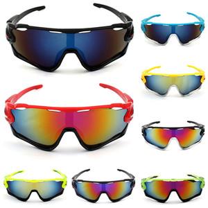 Sommersportbrillen Top-Qualität Männer Frauen Polarizer fahren Sonnenbrille Außen Eyewears Radfahren Walking Wandern Hot Designers Goggles