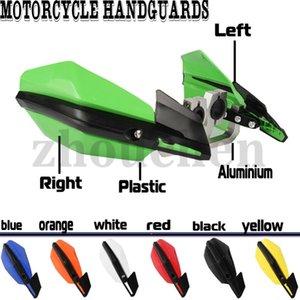 Universal Motorcycle Hand Guards Motocross Dirt Pit Bike Off Road Street ATV Handle Bar Guards Handguard For CRF YZF KXF
