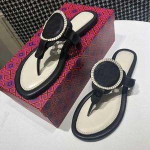 Hot Sale-haut design de qualité 10 couleur flip flops creux en approprié pour porter des sandales en caoutchouc, vêtements - pantoufles résistant en été indoo