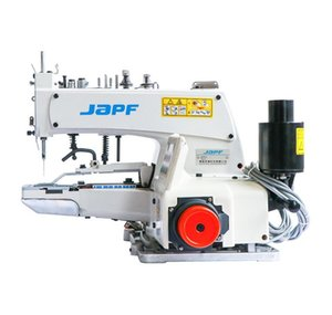Price Special Sewing Machine for Button Sewing Machine label sewing machine in Industrial Garment Factory