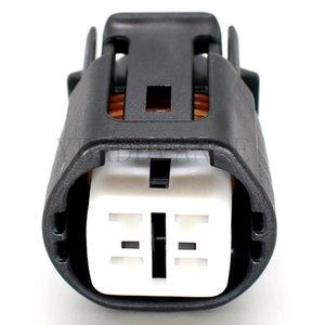 90980-11964 6189-0694 4 Way Sumitomo Automotive plug Auto Alternador Regulador Repair Fio Conector