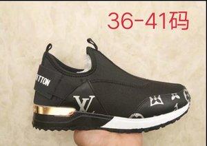 A2 2020 New Paris velocidade Trainers Knit Sock calçados mulheres originais das sapatilhas dos homens baratos alta qualidade superior sapatos casuais