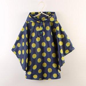 어린이 어린이 아기 소녀 소년 아기 레인 코트 트렌치 외투의 일종 자켓 wGgKZ 방수 레인 코트