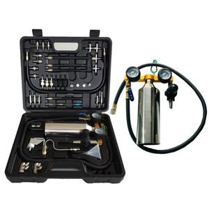 Soins Universal Auto Engine Maintenance Nettoyage non Démontez Système carburant pour Gasonline Injector Cleaner Outils pour l'essence Voitures