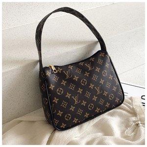 Designer Borsello dal design di lusso Borse borsa delle borse da donna con la lettera calda di vendita di modo delle donne del sacchetto classico bianco e di colore giallo 05