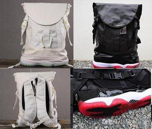 20SS Jumpman OG Concord 11 backpack luxury travel bag designer man Chicago Sport Basketball backpacks shoulder bags School Outdoor bag
