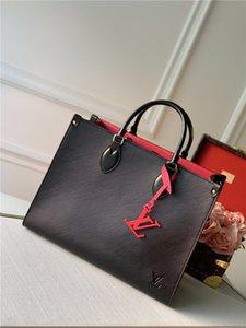 LOU1S VU1TTON M56081 Genuine leather women handbags shoulder bags lady shopping tote bag Crossbody bag messenger bags Purse