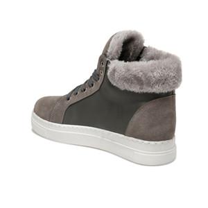 Flo joseph77z77z botas de mulheres cinza butigo