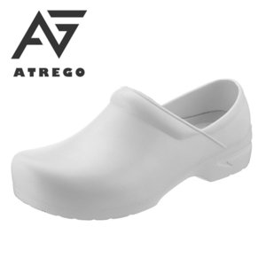 Atrego Women Kitchen Medical Nursing Kitchen Slip on Comfortable Lightweight Anti-slip Shoes Woman Sandals Unisex Casual Shoes Y200702
