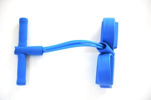 corde élastique corde extensible ceinture de résistance multifonctionnelle anti-effraction de l'équipement de conditionnement physique pour les hommes et les femmes