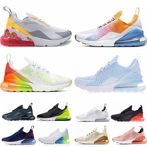 270 Scarpe Volt Regency Viola Parra Hot Punch pattini correnti del mens 270S Triple Bianco d'oliva donne all'aperto Zapatos Flair Sneakers Taglia 36-45