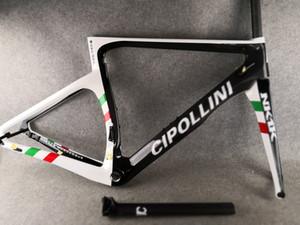 NK1K World Champion Disc disk brake Cipollini NK1K Carbon Road Frame Bike DISK carbon bicycle frame set