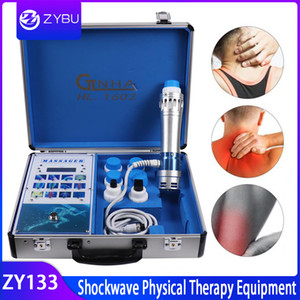 Good Effect Erectile Dysfunction Shockwave Physical Therapy Machine ED Therapy Shock Wave Treatment Mechanical Massage DHL Shipping
