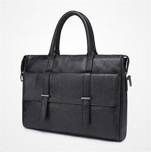 2020 Designer Luxury Briefcases High Quality Shoulder Bag Cross Body Briefcase PH-CFY20051323
