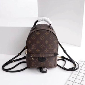 Nouveau dames en cuir de luxe Sac à dos chaud Hommes Sac Mini épaule Messenger Bag Designer Wallet flip 41562-222 s1