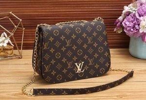 NEW Fashion Shopping BagsLouisMens WomensNEVERFULLVuitton Leather Handbags Handbags Casual Clutches Free Shipping