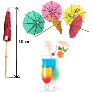 vent & Party Cake Decorating Supplies 20pcs lot 10cm Creative Mini Paper Umbrellas Toothpick Cocktail Birthday Cake DIY Decoration Dr...