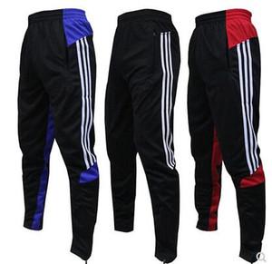 di alta qualità degli uomini Pantaloni Hip Hop Pantaloni Harem Pantaloni 2018 Maschio Pantaloni uomo Pantaloni pantaloni solidi Sweatpants TAGLIA L-4XL