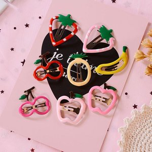 Diy Simple Multi Felt Cartoon Old Fashioned Hair Pins New Short Hair Style With Hairclip Hair Styling Tools Accessories newclipper uOrvJ