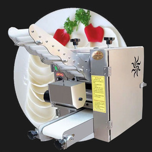 2020 TRASPORTO HOT ELETTRIC DUMPLEING SKIN ROTARUST MAKER / Wrapper Dumpling Making Machine / Wonton Sheet Making Machine