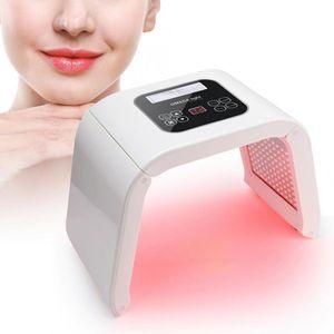 Высокое качество 7 Цвет LED PDT Light Skin Care Beauty Machine Facial SPA PDT Therapy омоложение кожи акне удалить против морщин