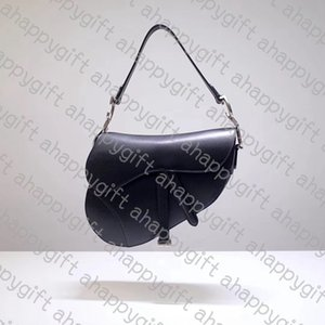 FREE SHIPPING 5A QUALITY WOMEN CALFSKIN SILVER HARDWARE SADDLE SHOULDER CROSS BODY CARRY HAND ON FLAP BAG WITH DUST BAG