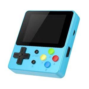 Hot FC188 2,4 polegadas IPS Retro Console Jogo Build-Em 188 jogos clássicos portátil TV Video Game Handheld ouro