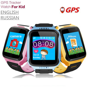 Q528 Smart Watches for Children Kids GPS Watch With Camera for Apple Android Phone Smart Baby Watch Smartwatch Children Smart Electronics