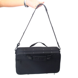 Durable Clarinet Carrying Case Padded Gig Bag w  Side Pocket Shoulder Strap Wholesale Ship from USA