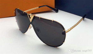 Best-selling style L0898 pilots frameless frame exquisite handmade top quality design fashion sunglasses UV400 protection Drive sunglasses