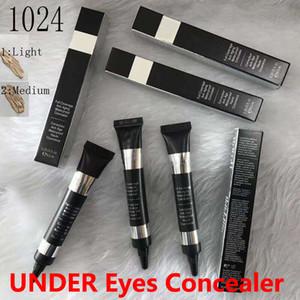 Sotto gli occhi Correttore Ombretto Primer luce media 1.024 # Dark Circle Occhi Idratante Concealer Cream Eye Shadow Primer DHL libera il trasporto