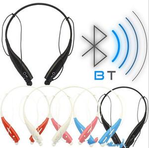 HBS730 Bluetooth Kopfhörer Neckband Headset Stereo Wireless Music Sport-Kopfhörer-Kopfhörer für universelle Handys