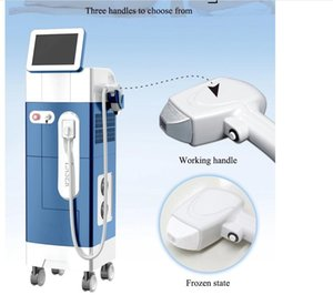 Professional Germany bars 3 wavelength 755 808 1064 diode laser / laser diodo 808 / hair removal 755nm diode laser
